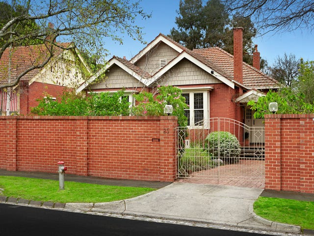 25 Torrington Street, Canterbury, Vic 3126