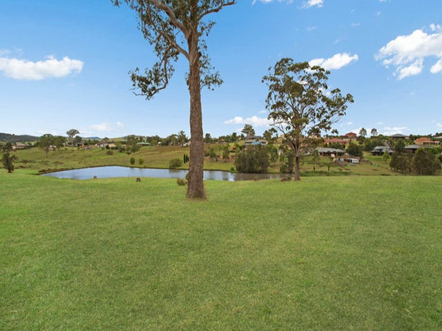 Lot , 208 Rivergum Drive, Aberglasslyn, NSW 2320