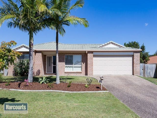 22 Glenbrook Avenue, Victoria Point, Qld 4165