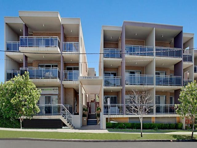 29/7-9 King Street, Campbelltown, NSW 2560