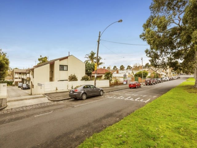 6/77 Chapman Street, North Melbourne, Vic 3051