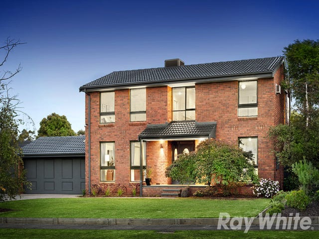 2 Mclean Court, Wantirna South, Vic 3152