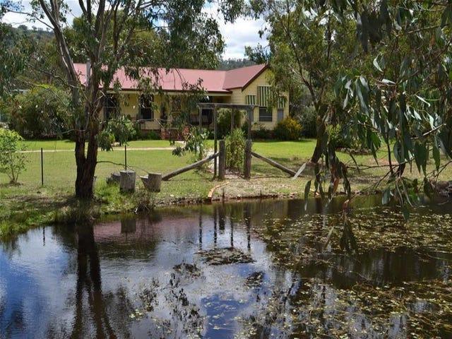 1768 Windeyer Road, Mudgee, NSW 2850