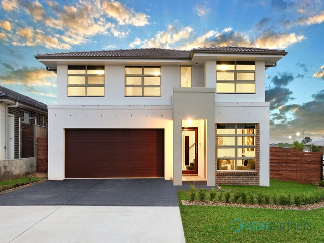 23 Centennial Drive, The Ponds, NSW 2769