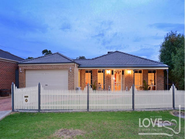 14 Yvette Court, Epping, Vic 3076
