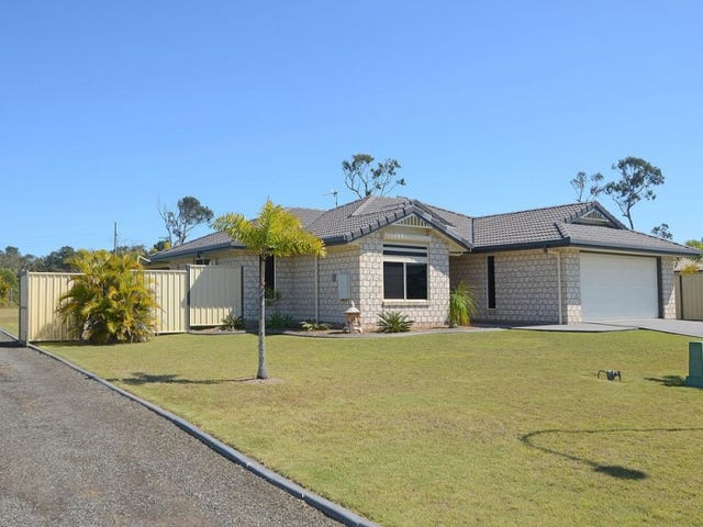 55 Rosewood  Avenue, Wondunna, Qld 4655
