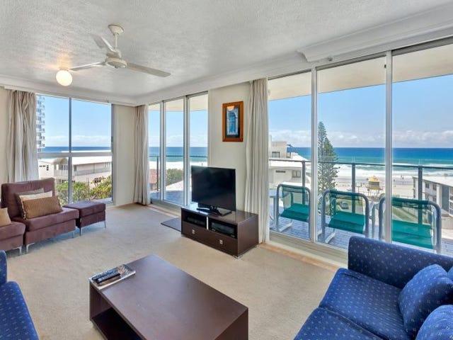 6A/3540 MAIN BEACH PARADE, Main Beach, Qld 4217