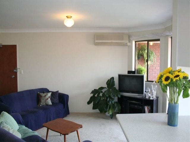 6/37 Riverview Terrace, Indooroopilly, Qld 4068