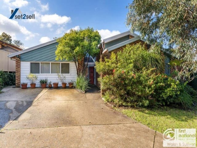 5A Mahony Rooad, Constitution Hill, NSW 2145