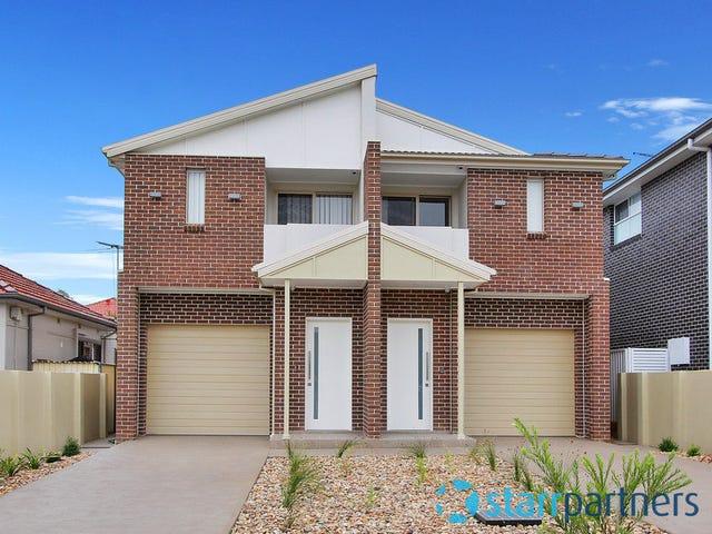 92 & 92A Desmond Street, Merrylands, NSW 2160