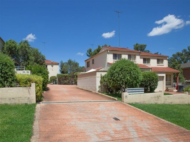 8/ 24-28 Robert Street, Penrith, NSW 2750