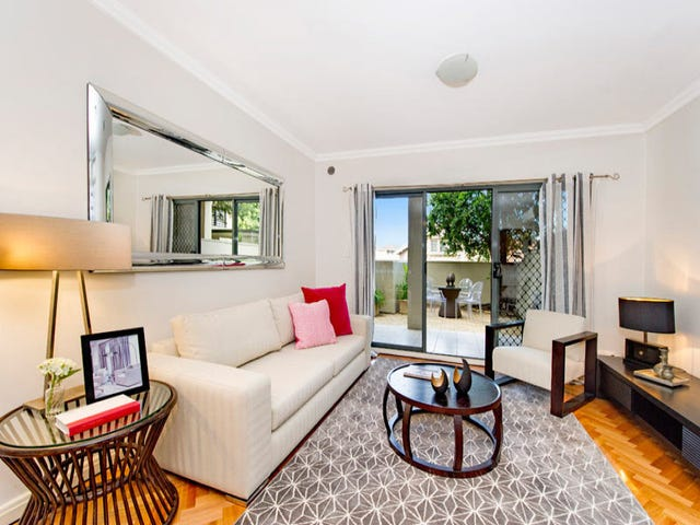 2/2 The Avenue, Rose Bay, NSW 2029
