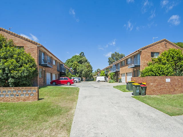 4/4 Honeysuckle St, Tweed Heads West, NSW 2485