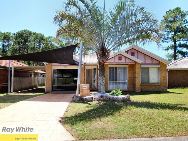 17 Greenlaw Place, Eight Mile Plains, Qld 4113