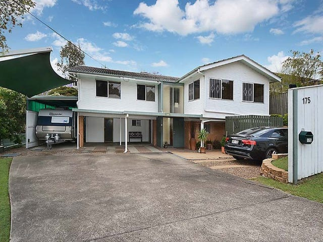 175 Gaynesford St, Holland Park West, Qld 4121