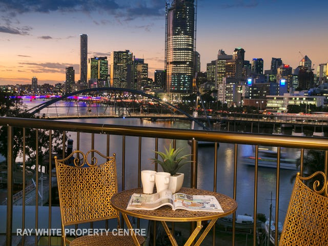 14/21 Dock Street, South Brisbane, Qld 4101