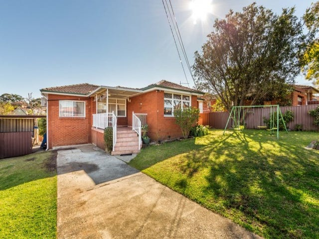 51 Denman Road, Georges Hall, NSW 2198