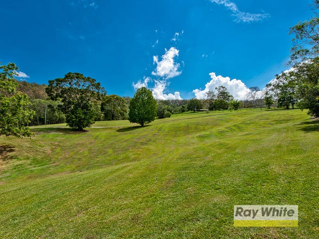 Proposed Lot 1 93 Camfin Road, Clear Mountain, Qld 4500