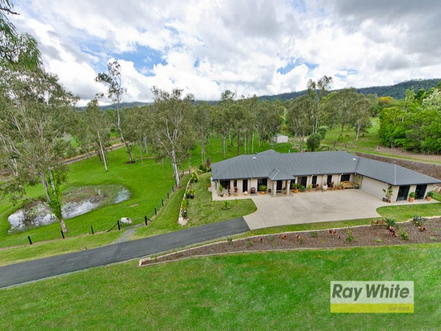 103 Smiths Road, Wights Mountain, Qld 4520