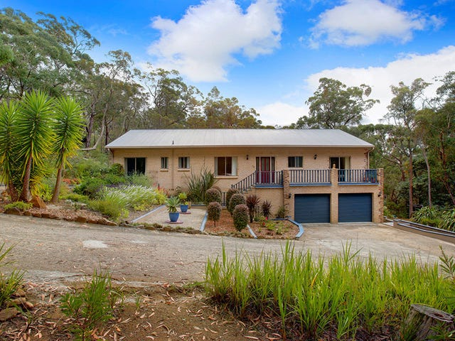 21 Lyrebird Close, Hill Top, NSW 2575