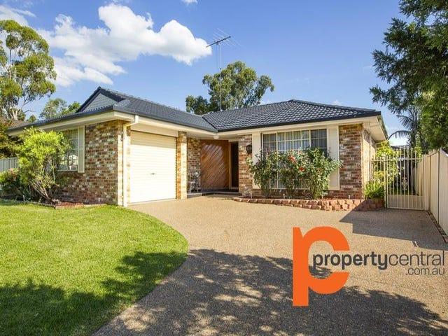129. Goldmark Crescent, Cranebrook, NSW 2749