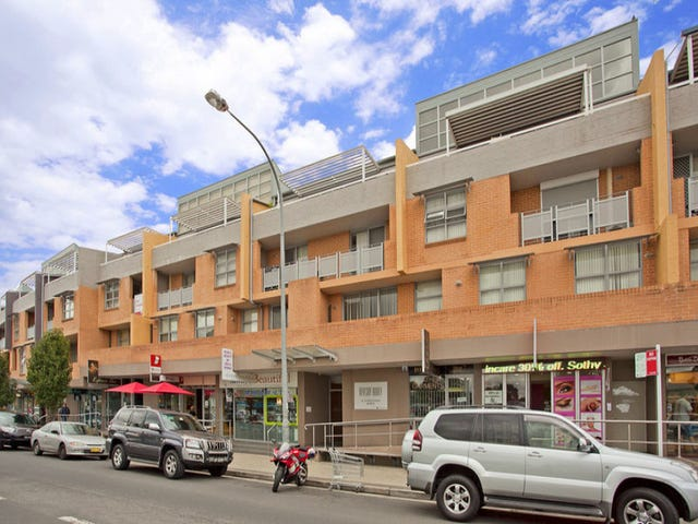B17/19-29 Marco Avenue, Revesby, NSW 2212