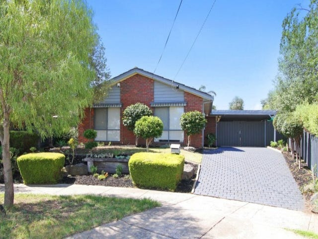 7 Cavalier Court, Epping, Vic 3076