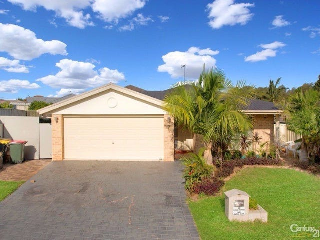 7 Sauvage Place, Doonside, NSW 2767