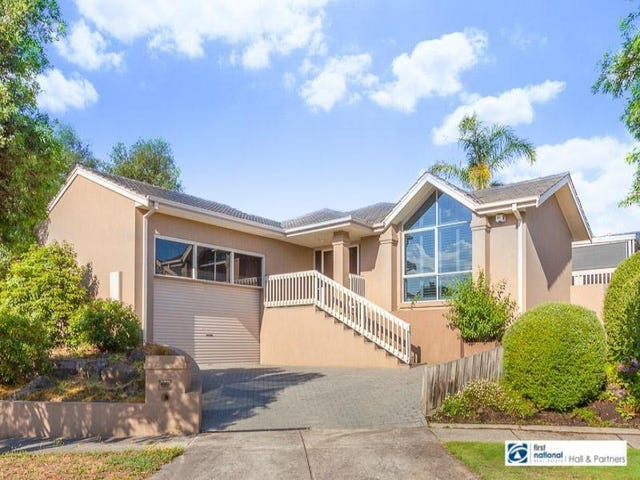 2 Lim Court, Mulgrave, Vic 3170