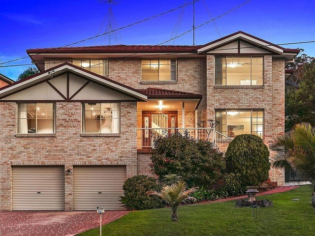 56 The Gully Road, Berowra, NSW 2081