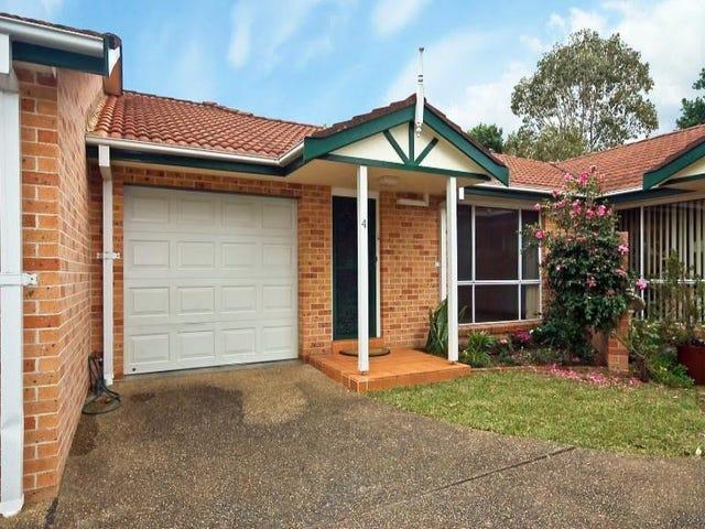 4/47 Kurrajong Street, Sutherland, NSW 2232