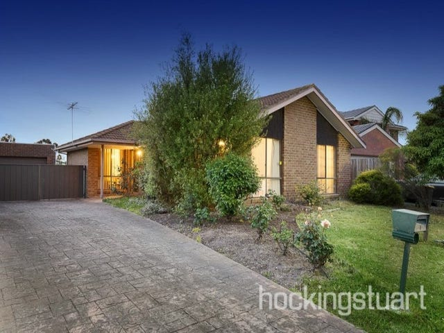 1 Dowling Ave, Hoppers Crossing, Vic 3029
