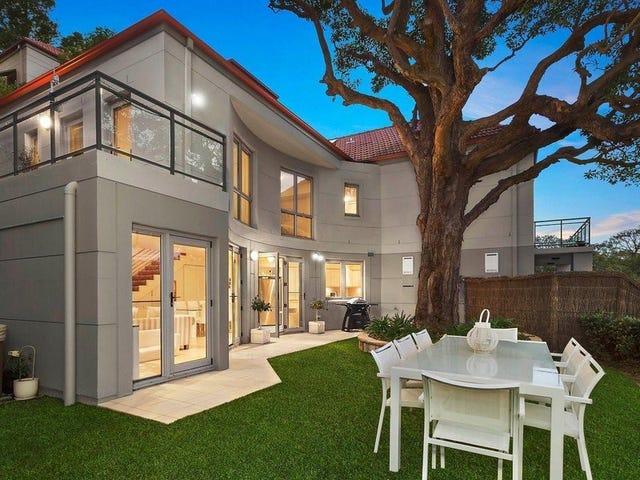 3/66 Kurraba Road, Neutral Bay, NSW 2089