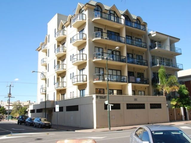 7/17 Colley Terrace, Glenelg, SA 5045