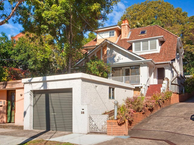 28 Benelong Crescent, Bellevue Hill, NSW 2023