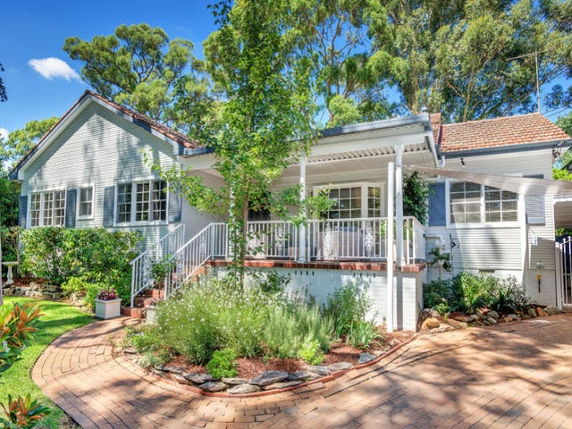 4 Arundel Street, West Pymble, NSW 2073