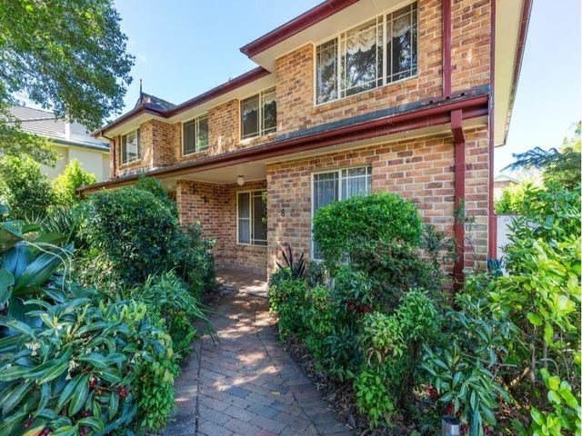 8/115 Grosvenor Road, North Wahroonga, NSW 2076