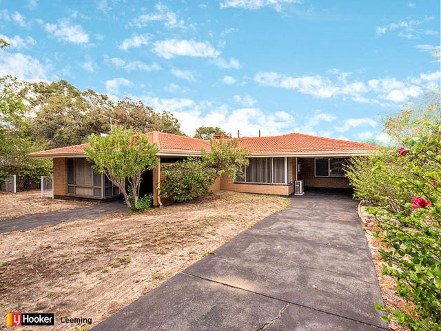 19 Gertrude Avenue, Champion Lakes, WA 6111