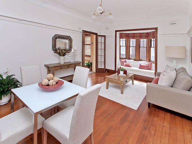 4/25-27 King Street, Waverton, NSW 2060