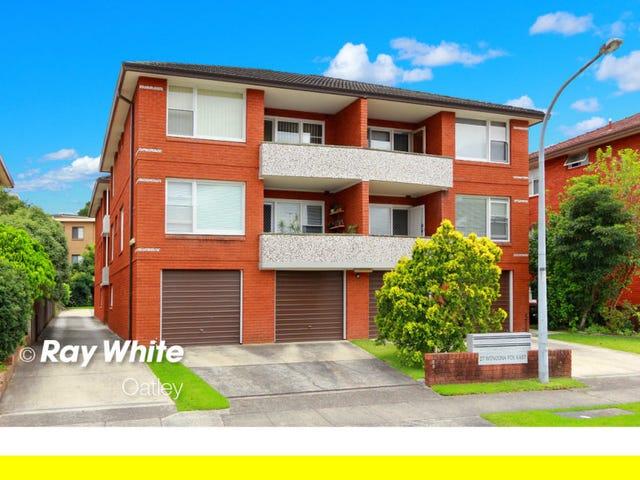 4/27 Wonoona Parade (East), Oatley, NSW 2223