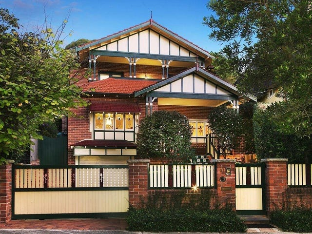 10 Kara Street, Lane Cove, NSW 2066