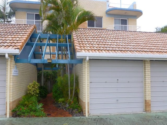 UNIT 46 GSSM, Urangan, Qld 4655
