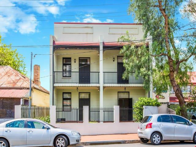 2/22 Station Street East, Parramatta, NSW 2150