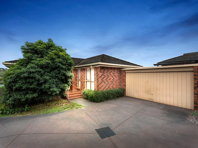 3/61 George Street, Doncaster East, Vic 3109