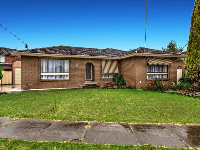 4 Redditch Crescent, Deer Park, Vic 3023