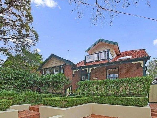 83 Holt Avenue, Mosman, NSW 2088