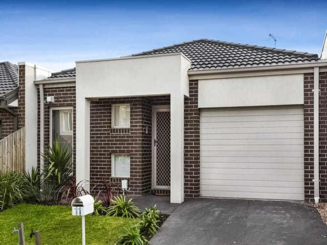 11 Oriano Street, Epping, Vic 3076