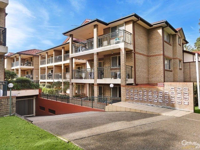 30/16-24 Chapman Street, Gymea, NSW 2227