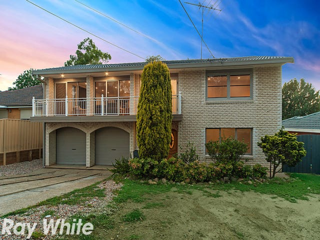 9 Park Road, Baulkham Hills, NSW 2153