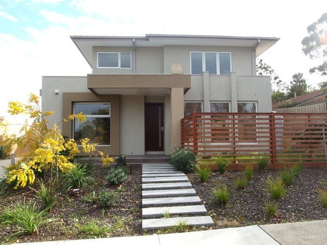 1/135 High Street, Doncaster, Vic 3108